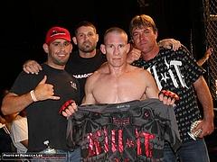 Kill iT UFC