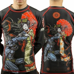 Heavenly Wristlock Rashguard1