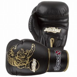 Muay Thai 16oz Glovesa