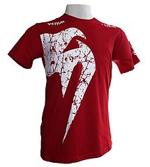 VENUM Tシャツ Giant 赤