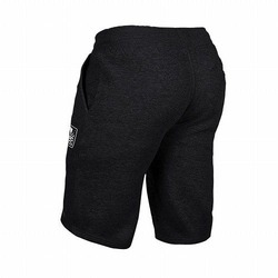 Core Shorts black2