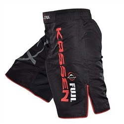 Fuji Shorts Kassen BK1