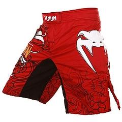 Shorts Natural Born Killer Red2