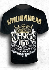 T-Shirt-Kings MMA1