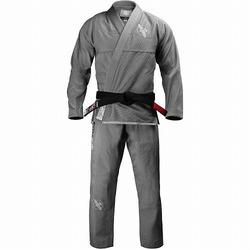 Lightweight Jiu Jitsu Gi grey 1