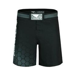 Legacy Prime MMA Shorts black 1