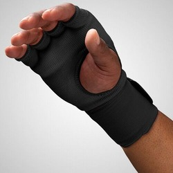 Quick Gel Hand Wraps black4