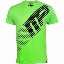 Tee Sportsline Shirt Green1