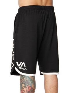 BJ Penn Sport Shorts BK4