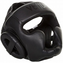 Challenger Headgear black black1