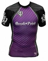 Rash Purple 1