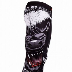Honey Badger V4 Spats 4