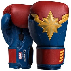 Captain Marvel Boxing Gloves1