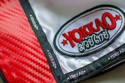 YOKKAO Hurricane Carbon Muay Thai Shorts 3