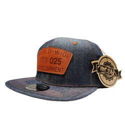 WORLDWIDE DEVELOPMENT SNAPBACK