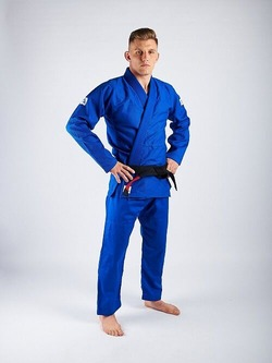 BASE BJJ GI blue V1 1