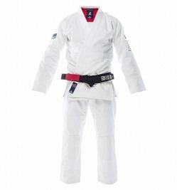 JudoFly White 1