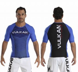 RASH GUARD VULKAN AZUL 2