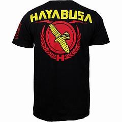 Tee Olympus Shirt Bk2