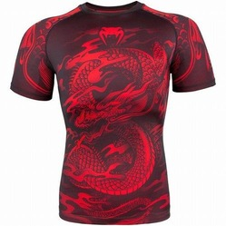 dragonc flight rash red ss 1