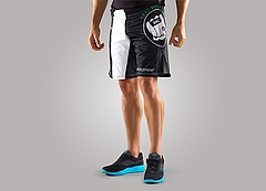 Stay With the Fightshorts_Mens_Front