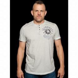 Headrush Liddell Saphire T-Shirt 1