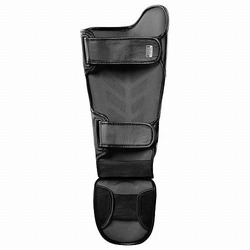 T3 Striking Shin Guards blackgrey 2