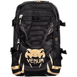 Challenger Pro Backpack blackgold 1
