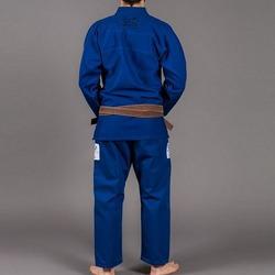 Athlete 2 Kimono - Blue 2