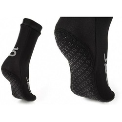 jaco Hybrid Training Socks black