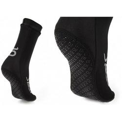 jaco Hybrid Training Socks black