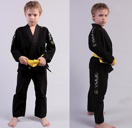 GI Kids Ultra Light BK