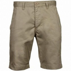 RVCA The Week End Walkshort  Khaki 1