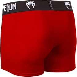 Boxer Venum Elite Red2
