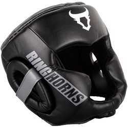 Charger Headgear Black1