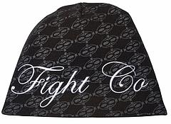 Fight Co ニットキャップ 黒