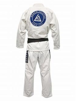 Slim Fit Pearl Gi white2