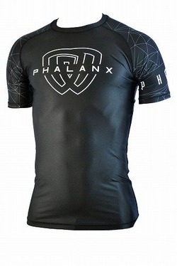 Rash Guard Metric 1