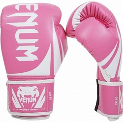 0 Boxing Gloves Pink 1