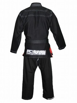 Limited Edition Fight Life Gi Black 2