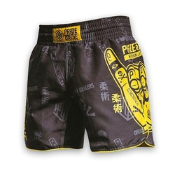 Fight shorts hang loose 1