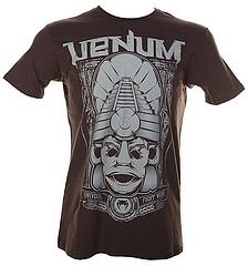 T-shirts Maya Mask 1