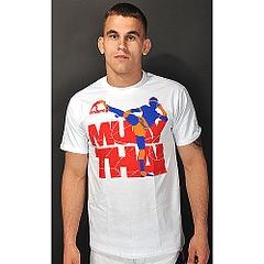 Tee Muay Thai wt1