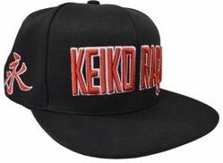 bone Keiko Raca2