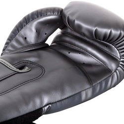 Elite Boxing Gloves gerygrey3