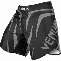 Shorts Sharp Silver Arrow BK Silver1