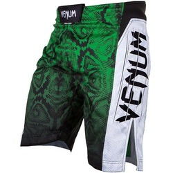 0 Fightshorts green 1