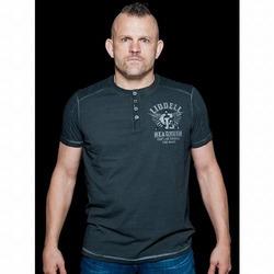 Headrush Liddell Onyx T-Shirt 1