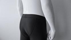BLACK SAINT  rash bottom 4