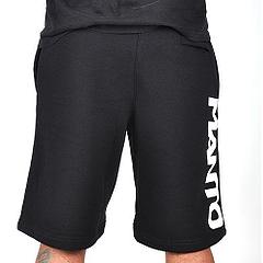 Cotton Shorts Classic BK2